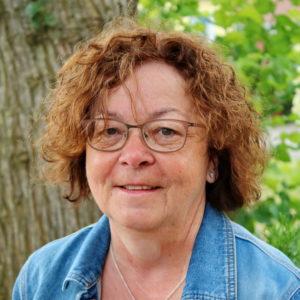 Cornelia Rogalla