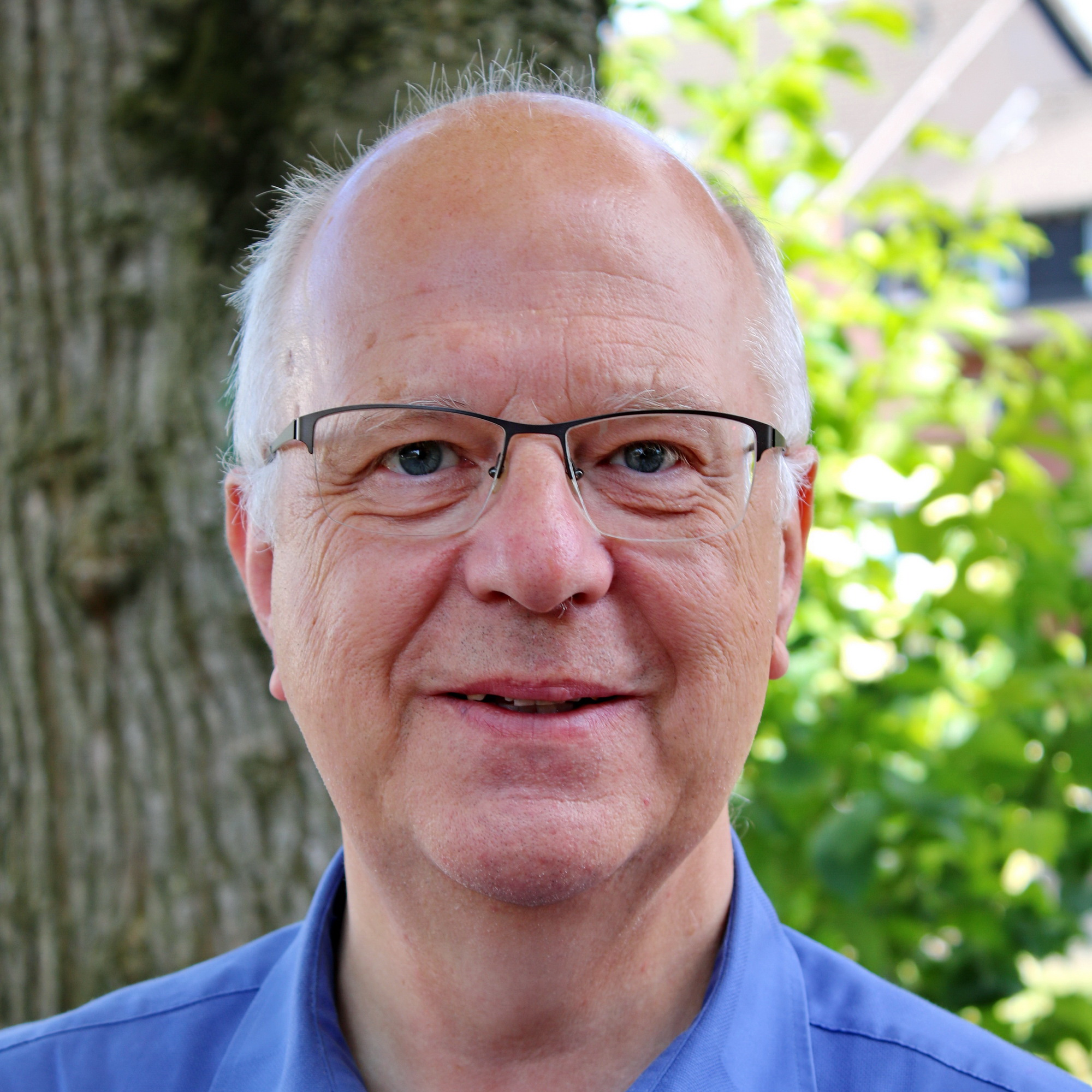 Stefan Wigger